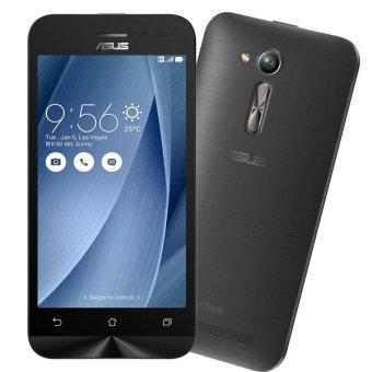 Asus Zenfone Go ZC500TG - RAM 2GB - ROM 16GB - Hitam