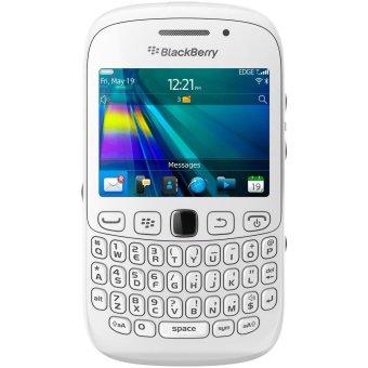 Blackberry Davis 9220 - 512 MB - Putih