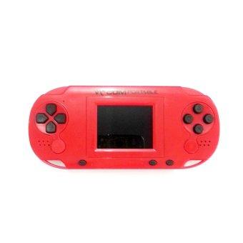 Vcom Portable VCP 7008 - Merah