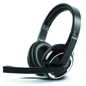 Edifier Headphone w/Mic K820 - Hitam