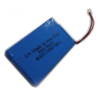 TLT2N Baterai TLT - Biru terpercaya