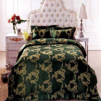 Melia Bedsheet KJ-0120 Sutra Jacquard
