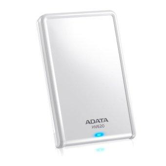 Jual ADATA HV620 USB 3.0 - 2TB - Putih Harga Termurah Rp 1482000. Beli Sekarang dan Dapatkan Diskonnya.