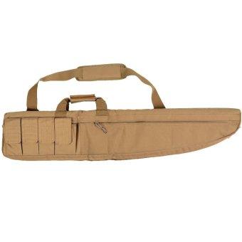 Military Holster Hunting Tactical Shotgun Rifle Carry Bag Gun Protection Case Shoulder Bag- Intl