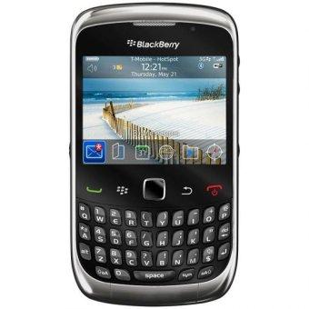 Blackberry 9300 Keppler Grey