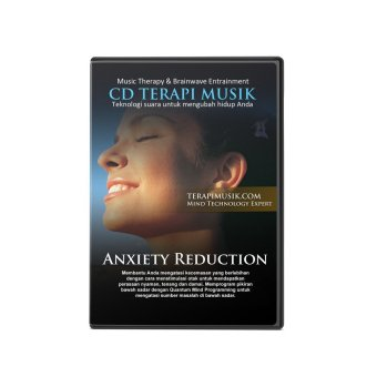 Terapi Musik Anxiety Reduction