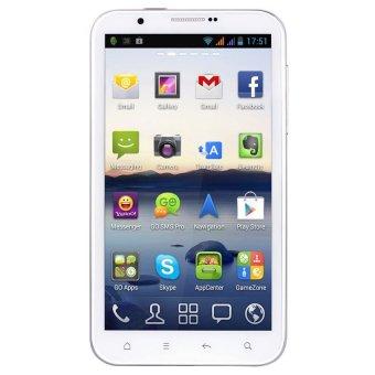 Zyrex OneScribe II ZA989 - 4 GB - Putih