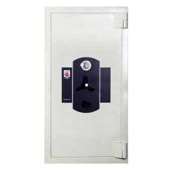 harga Cassa Safe Protector Size 4 - Brankas Kantor beige Lazada.co.id