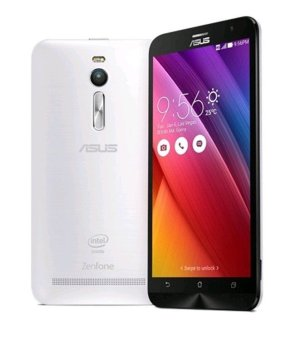 Asus Zenfone 2 Ze551ml - 32GB - Ceramic White