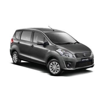 Belanja Suzuki Ertiga GX M/T Grey Metalic Online - Pusat Informasi Harga Spesifikasi Terbaru