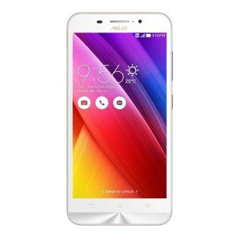 Asus Zenfone Max ZC550Kl - 32GB - Putih