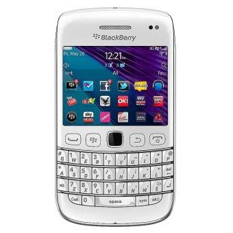 Refurbished Blackberry 9790 Bellagio 8GB - Putih