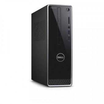 Dell INSPIRON 3250 DT - 4GB - Intel Core i3 - Hitam