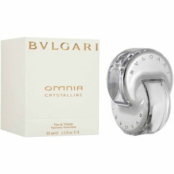 Bvlgari Omnia Crystalline EDP Product 65ml