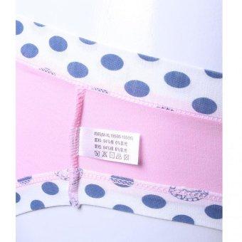 The Bravery Celana Dalam Wanita Yznm36066 Pink Daftar Harga .