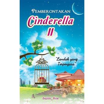 Titik Media Pemberontakan Cinderella 2 Landak Yang Terpenjara