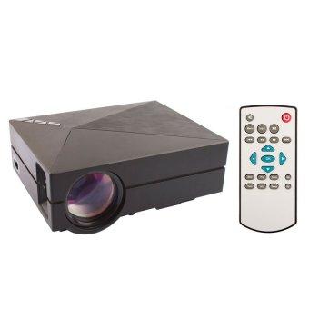 FIST GM60-B Digital LED HD Projector - Intl