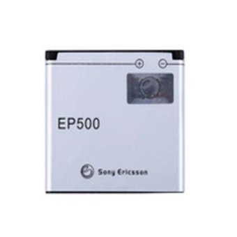 Sony Ericsson Baterai EP500 For Mini Pro terpercaya