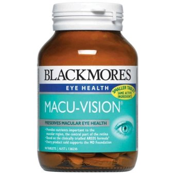 Blackmores Macu-Vision Plus - 90 Tablet