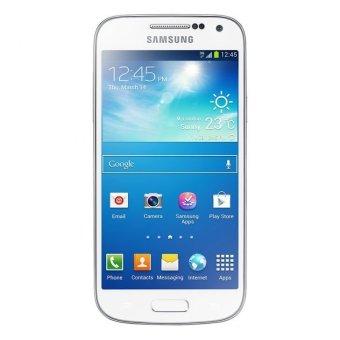 SAMSUNG S4 Mini Garansi Samsung - White