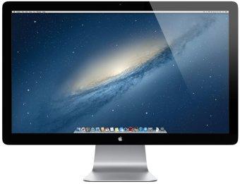 Apple Certified-Pre Owned iMac ME088 Desktop - 27