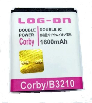 Log On Battery For Samsung Corby/B3210 terpercaya