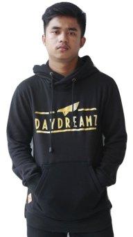 Daydreamz Equinox Hoodie - Hitam