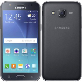 Samsung Galaxy J7 - 16GB - Black