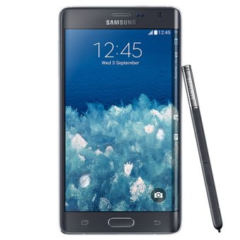 Samsung N915F Galaxy Note Edge - 32GB - Hitam