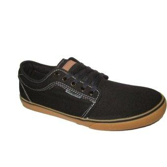 Airwalk Sepatu Gurnee - Hitam