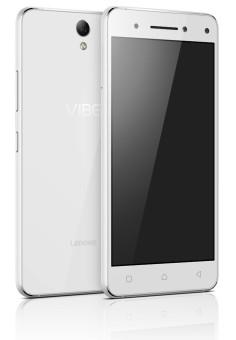 Lenovo Vibe S1 - 32 GB - Putih