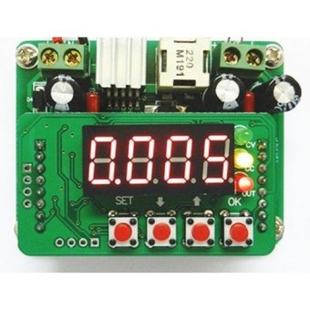 B3603 DC-DC Digital Control Step-down Module