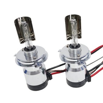 harga SFX Phantom - Lampu HID Mobil Motor Kit H4 4300K 35W High Low Lazada.co.id