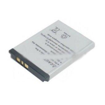 Universal Baterai Sony Ericsson D750i J110i W710i OEM - Hitam terpercaya