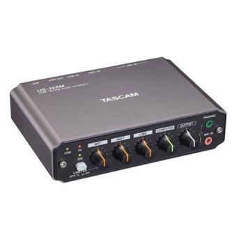 Tascam US-125M USB