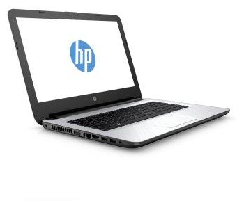 HP 14-ac002TX - RAM 4GB - Intel Core i5 - 14