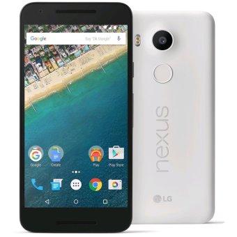 LG Nexus 5X - 32GB - Quartz