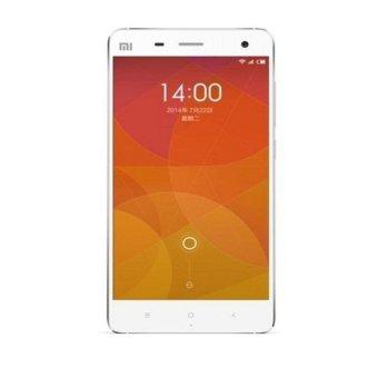 Xiaomi Mi4 3G - 16GB - Putih