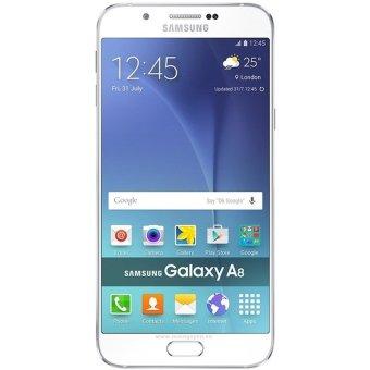 Samsung Galaxy A8 SM-A800 - 32GB - Putih