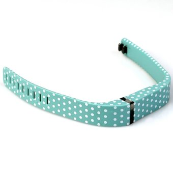 Replacement Wristband Band FOR fitbit flex Large Small Size w/ Clasp No Tracker (Intl)