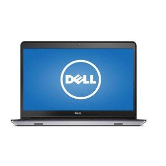 Dell Inspiron 14-5458 - RAM 4GB - Intel Core i7-5500U - GT920-2GB - 14