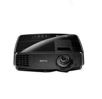 BenQ Projector MX505 XGA - Hitam