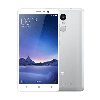 Xiaomi Redmi Note 3 - 16 GB - Putih