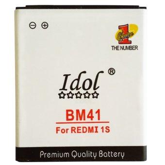 Idol Baterai Xiaomi Redmi 1S BM41 terpercaya