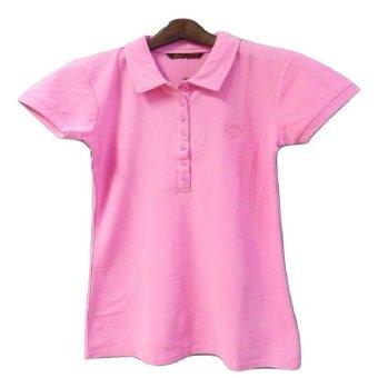 Gaff Pinky Dress - Pink