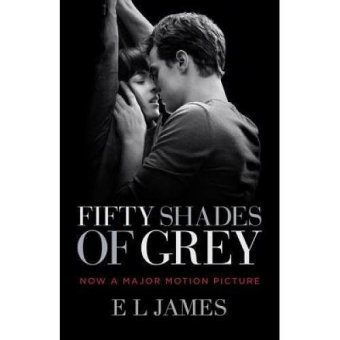 Periplus - Fifty Shades of Grey (Movie Tie-In Edition): Book One of the Fifty Shades Trilogy