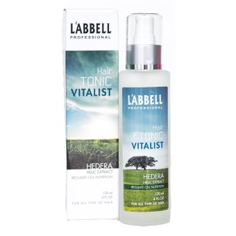 L'abbell Hair Tonic Hedera 120ml
