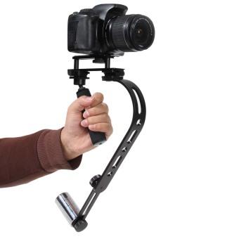 harga Professional Video Steadycam Steadicam Camera Stabilizer System Camcorder Lazada.co.id