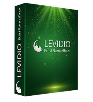ADA DVD Video Template Levideo Spesial Ramadhan