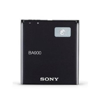 Sony Battery Sony Ericsson BA900 Ori 100% terpercaya
